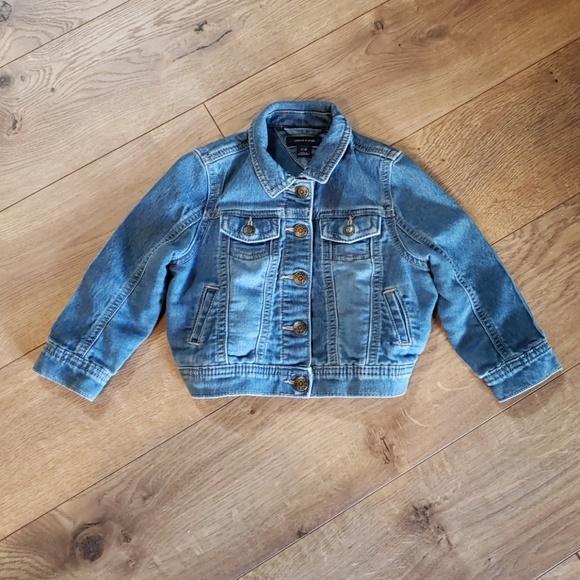c992fb50 Tommy Hilfiger Jackets & Coats | Toddler Jacket For Toddler Girl ...